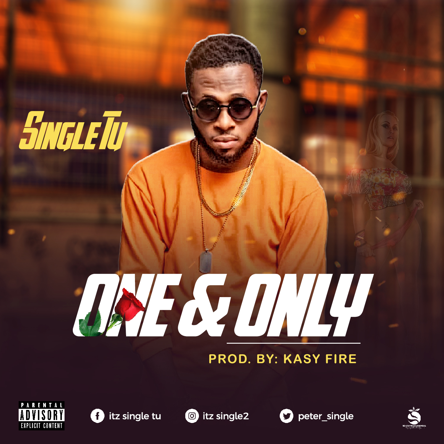 Download One and only by Single Tu