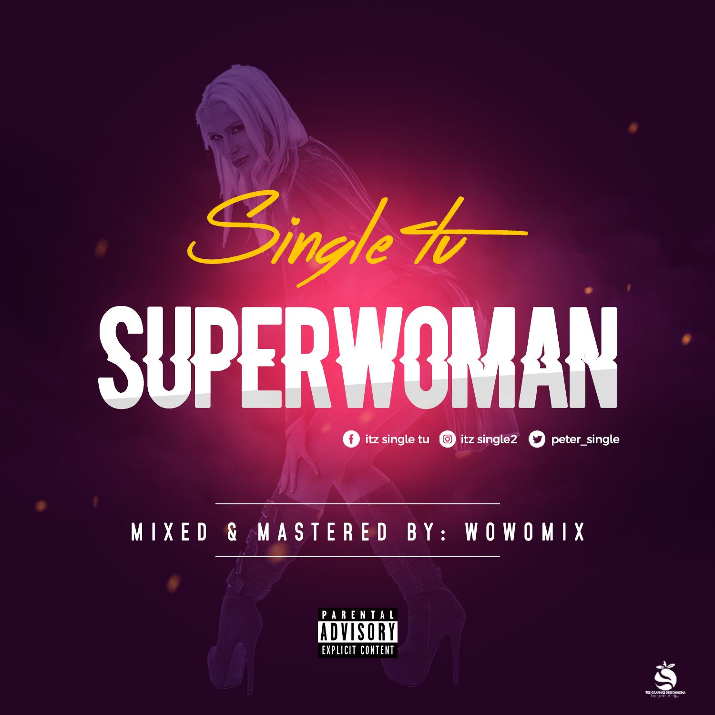 Download Supawoman by Single Tu