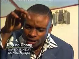Download Dop No Obong by David Sunday