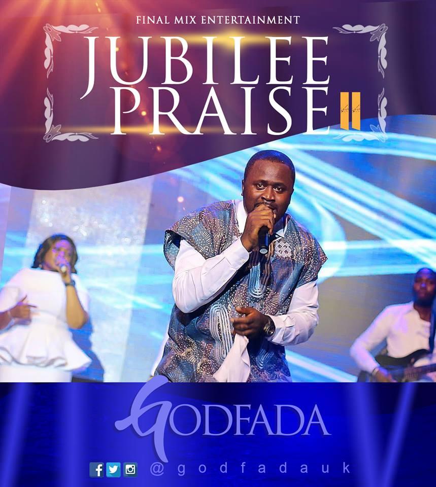 Download Jubilee Praise by Godfada