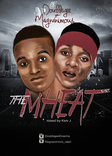 Download The Mheat by Doublegee ft Magnanimous and Briskey