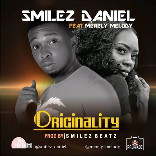 smilez daniel songs and merely melody songs