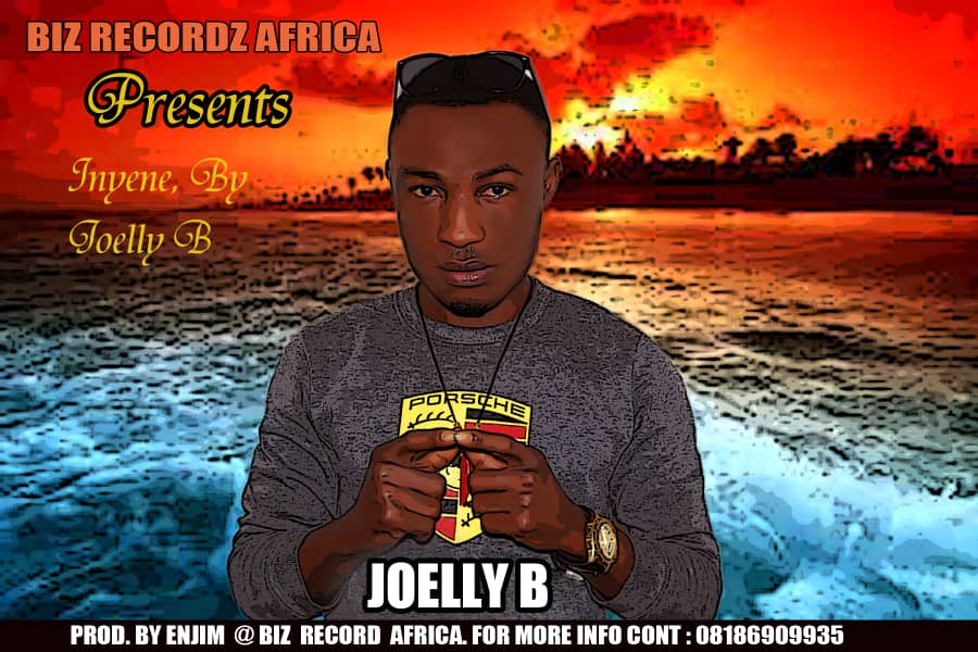 Download Inyene by Joelly B