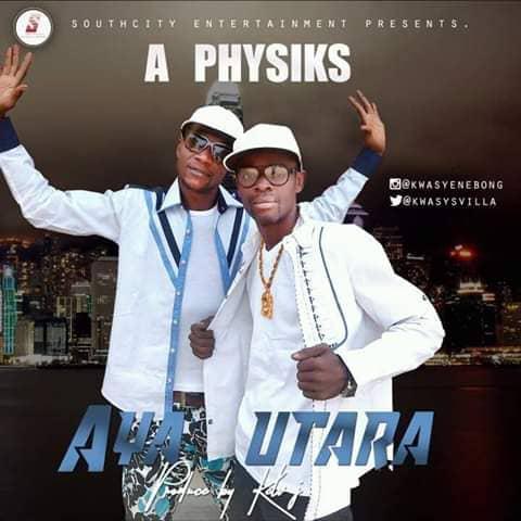 Download Aya Utara by A Physiks