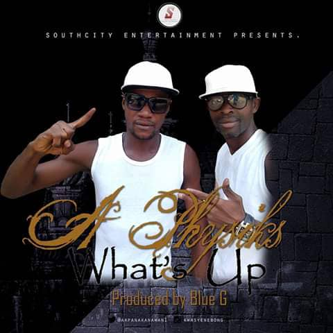 Download Whats Up by A Physiks