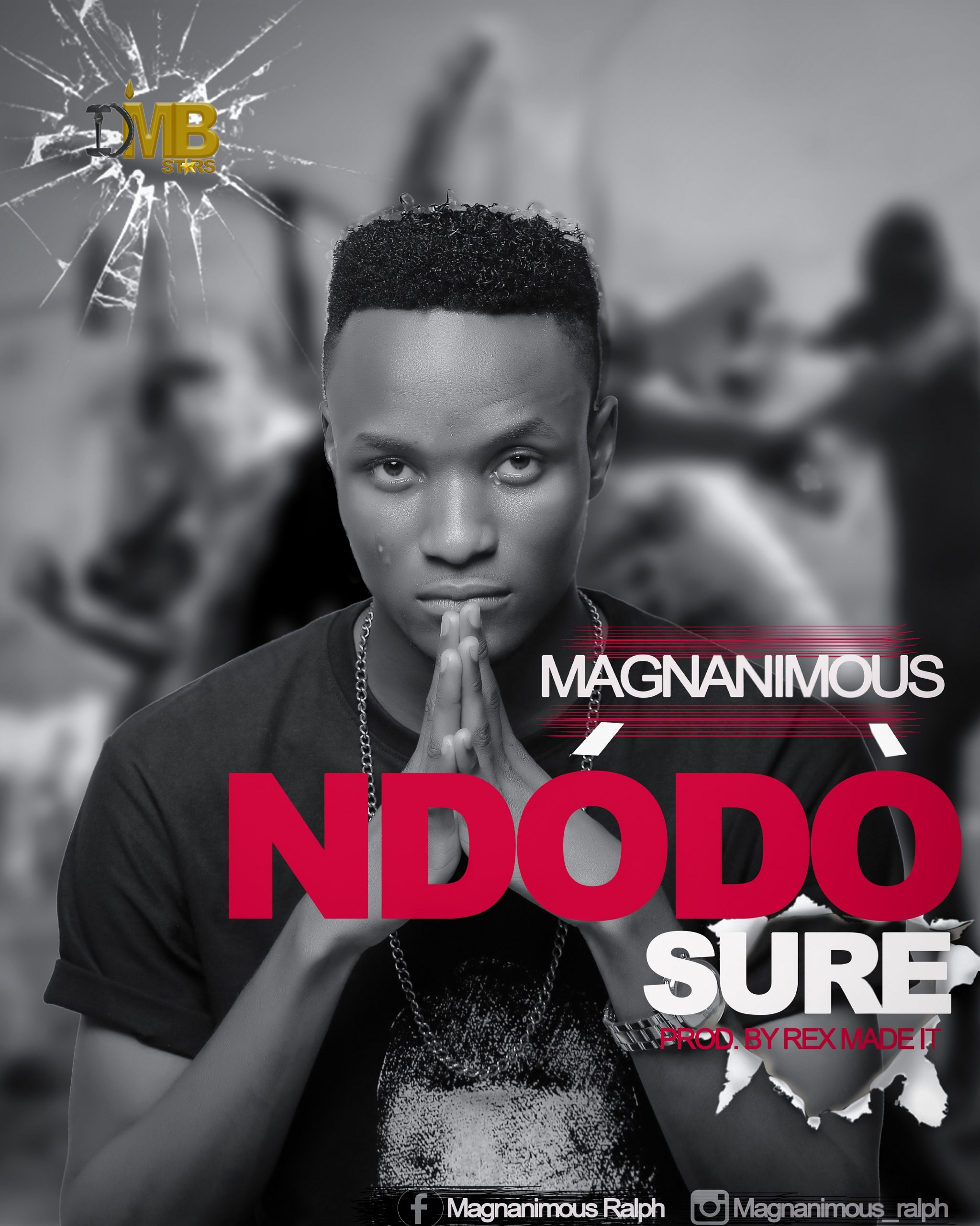 Download Ndodo Sure by Magnanimous