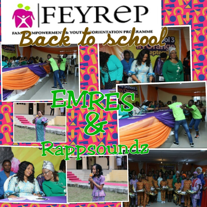 Back To School by Emres-Flashie ft RAPPSOUNDZ