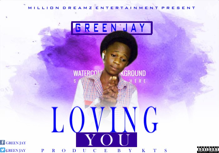 Download Lovin You by Green Jay