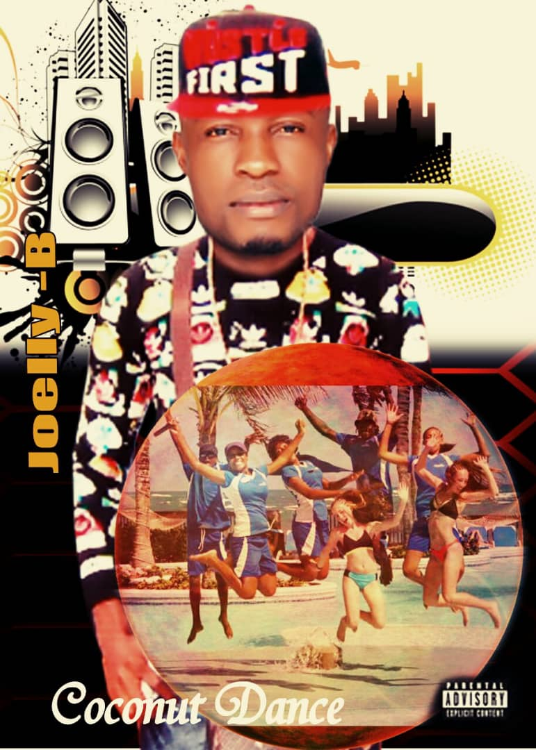 Download Coconut Dance by Joelly B