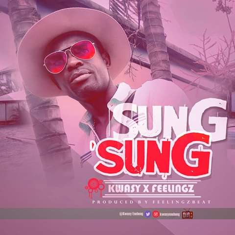 Download Sung Sung by Kwasy ft Feelingz