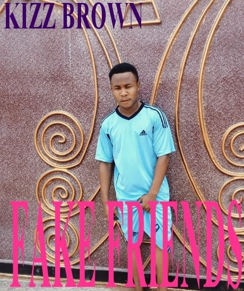 Download Fake Friends by Kizz Brown