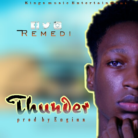 Download Thunder by Remedi