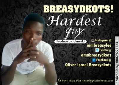 Download Hardest Guy by Breasy dkots