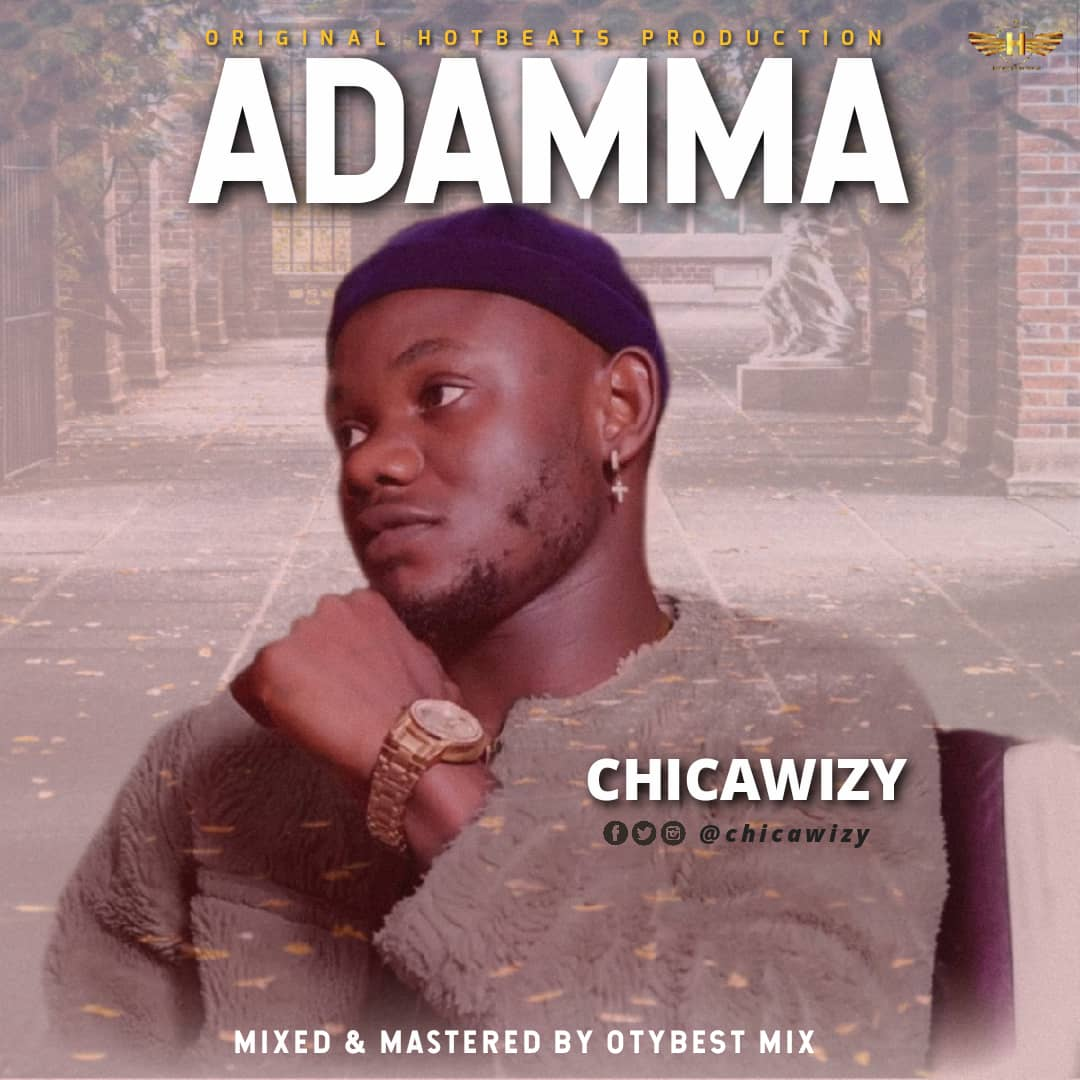 Download Adamma by Chicawizy