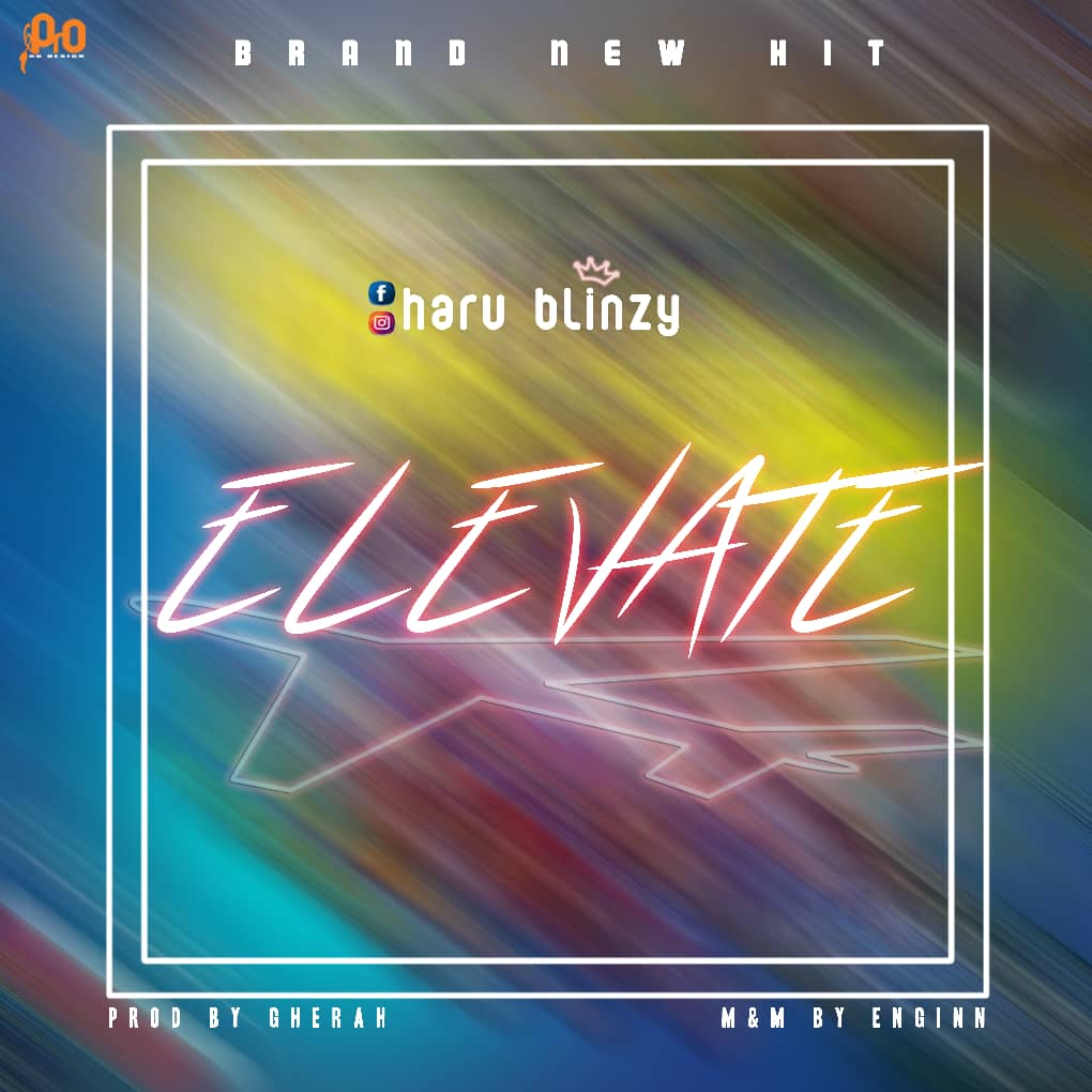 Download Elevate by Haru Blinzy