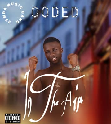 Download In The Air by Coded Blixz