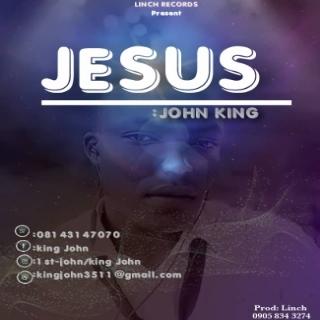 Download Jesus by John King