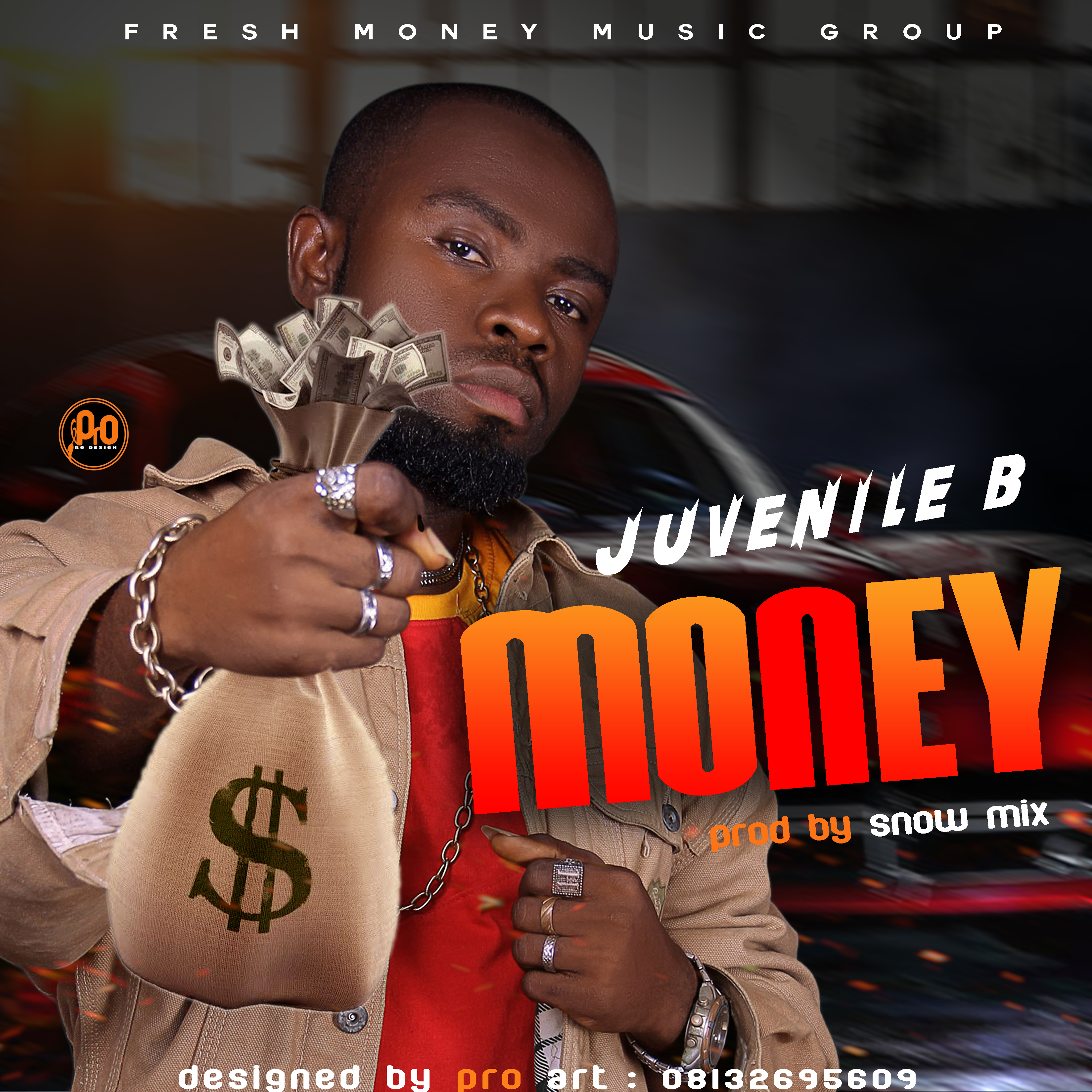 Download Money by Juvenile B