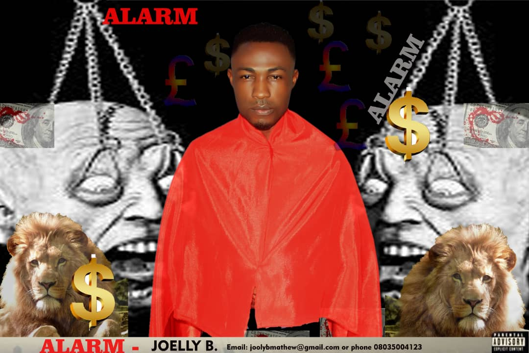 Download Alarm by Joelly B