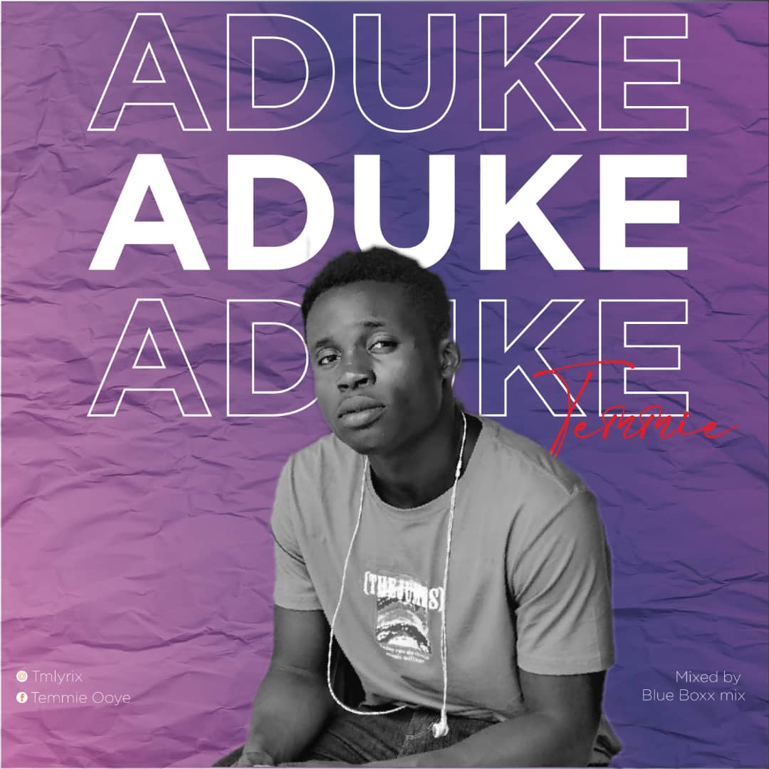 Download Aduke By Temmie