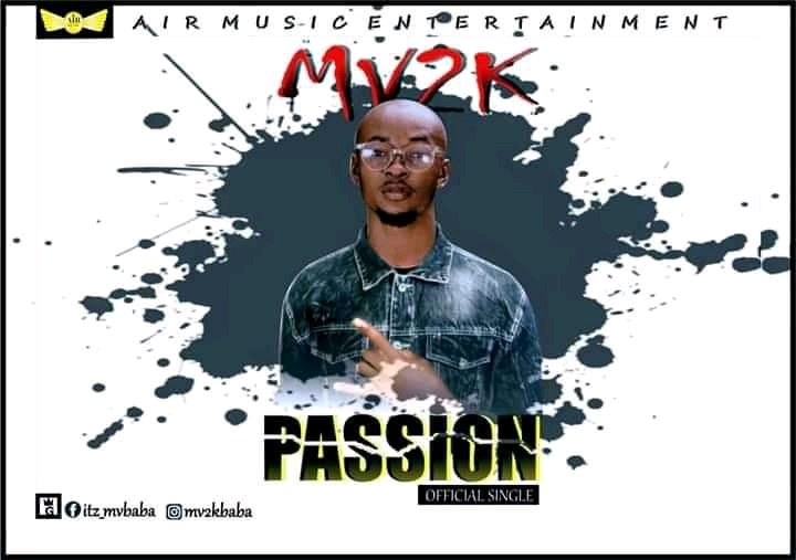 Download Passion by Mv2k