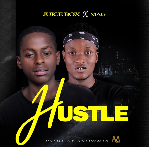 Download Hustle by Juicebox ft Mag Nanimous