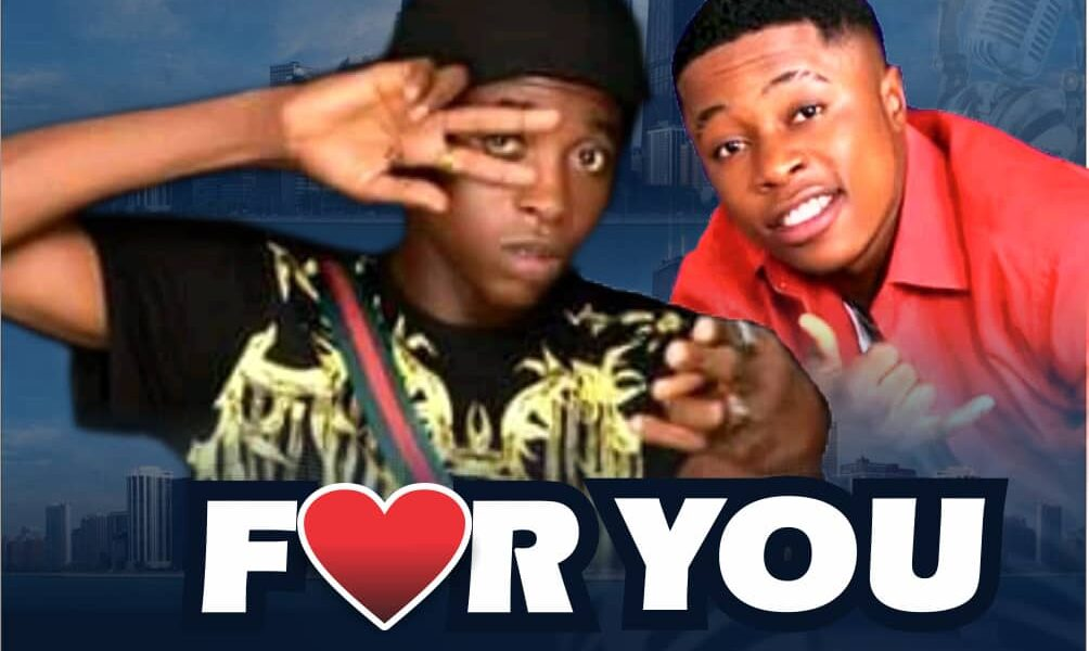 Download For You by Dragaboi ft Danikesh