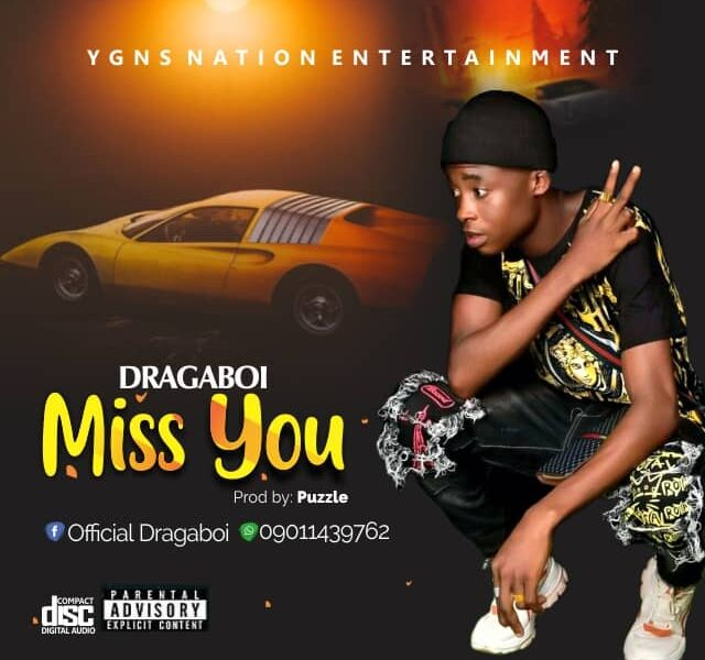 Download Miss You By Dragaboi