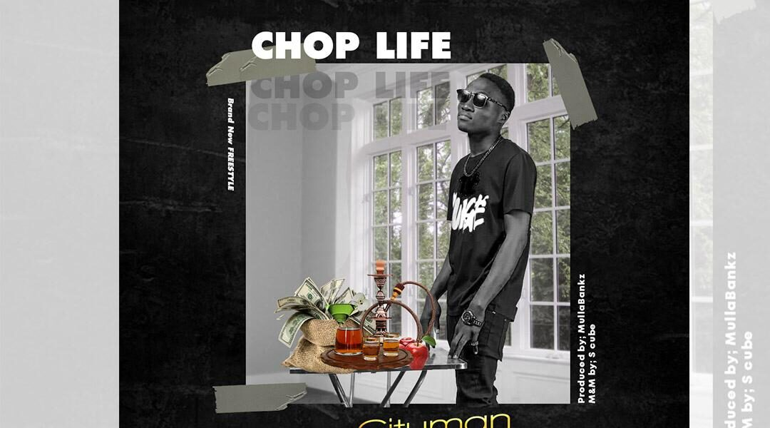 Download Chop Life by Cityman