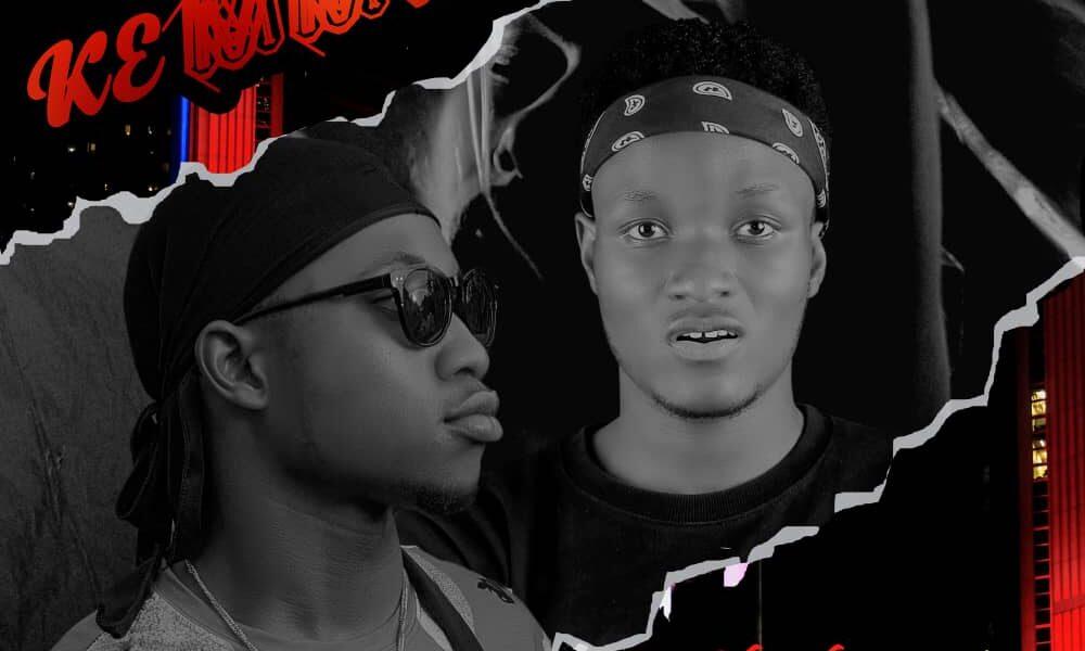 Download Afo Ke Mma by Charlzman ft Mag Nanimous