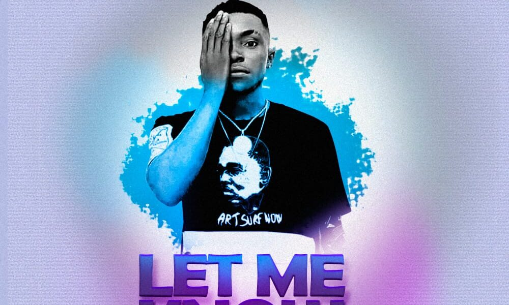 Download Let Me Know by Lil Parli