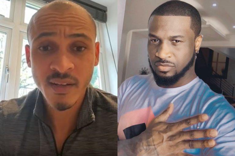 How Osaze and Peter Okoye of Psquare Saga Ended
