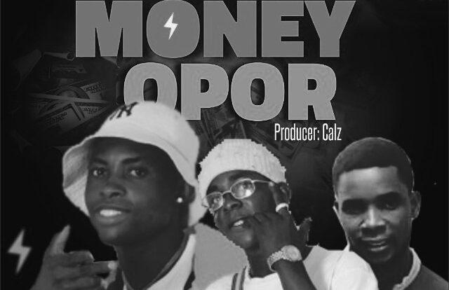 Download Money Opor by Dragaboi Ft Skyboi-Dmb x De_Lyrikz